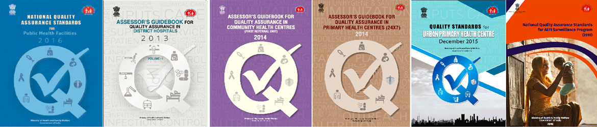 National Quality Assurance Standards